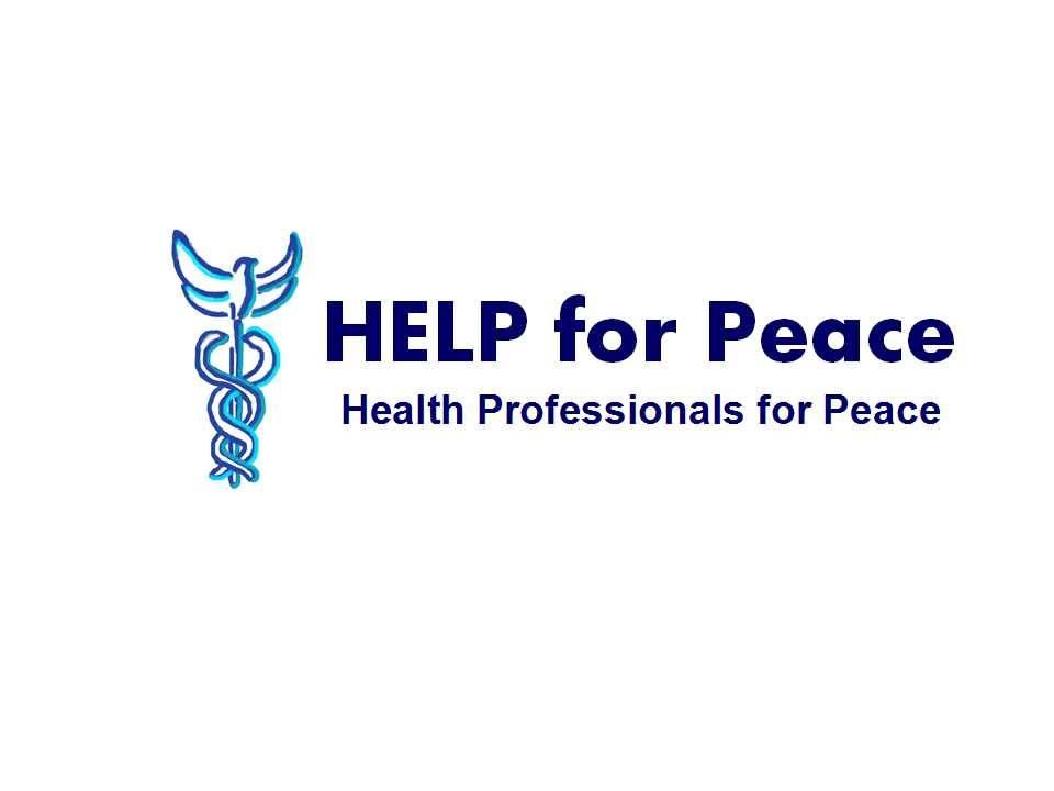 helpforpeace logo